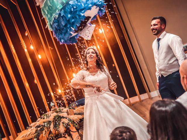 La boda de Rafa y Verónica en Murcia, Murcia 38