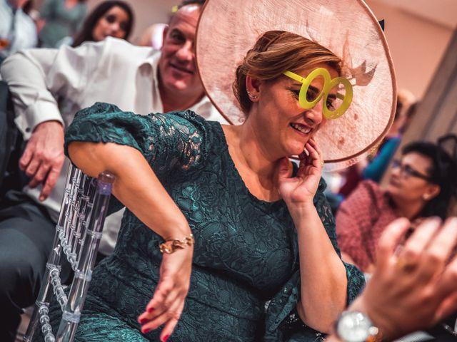 La boda de Rafa y Verónica en Murcia, Murcia 39