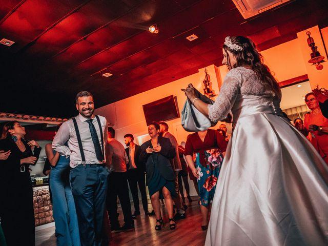 La boda de Rafa y Verónica en Murcia, Murcia 41