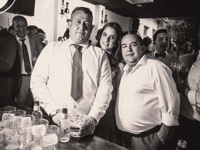 La boda de Rafa y Verónica en Murcia, Murcia 42