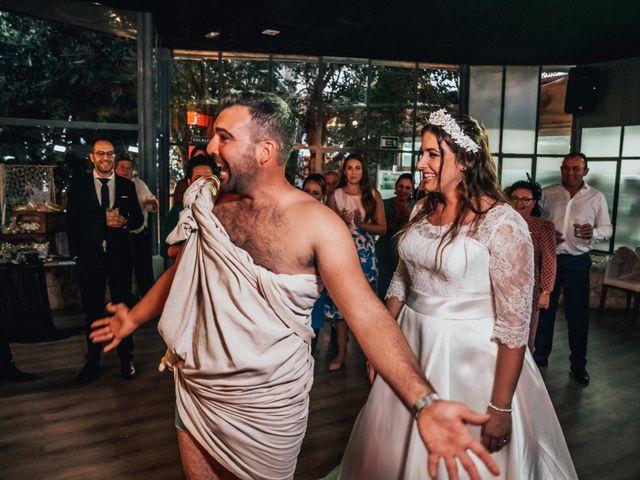 La boda de Rafa y Verónica en Murcia, Murcia 44