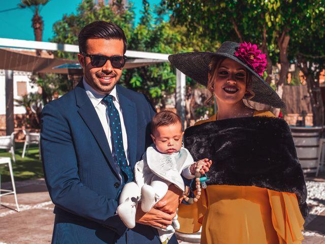 La boda de Rafa y Verónica en Murcia, Murcia 48