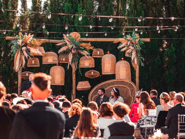 La boda de Rafa y Verónica en Murcia, Murcia 49