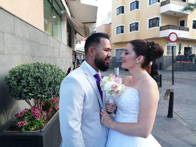 La boda de Fany y Alejandro