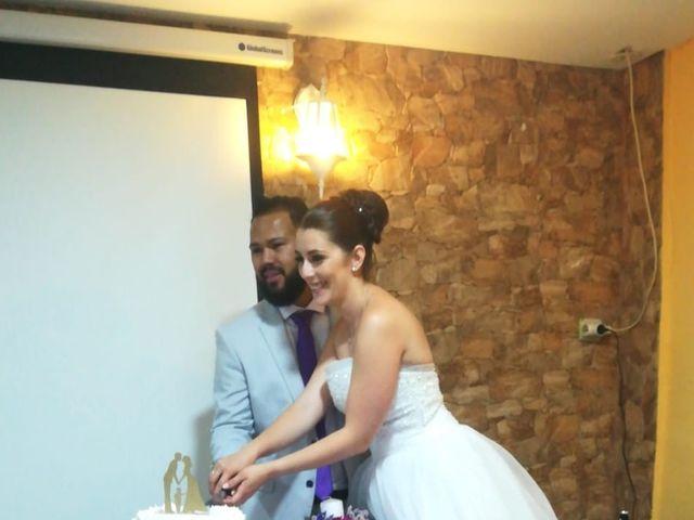 La boda de Alejandro y Fany en Candelaria, Santa Cruz de Tenerife 7