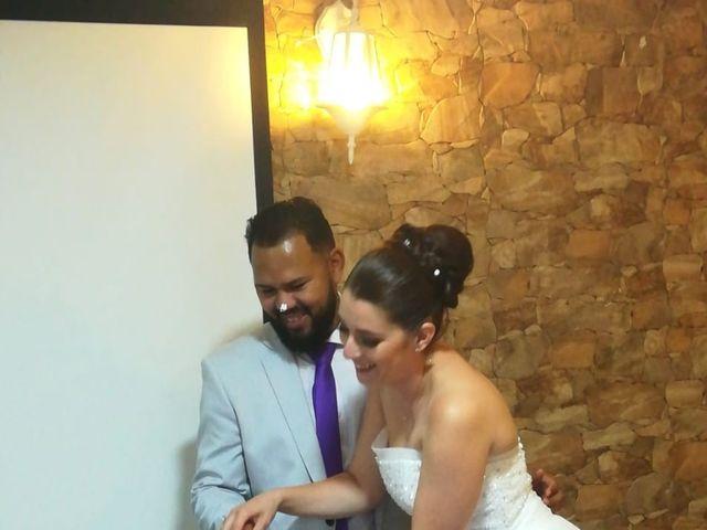 La boda de Alejandro y Fany en Candelaria, Santa Cruz de Tenerife 8