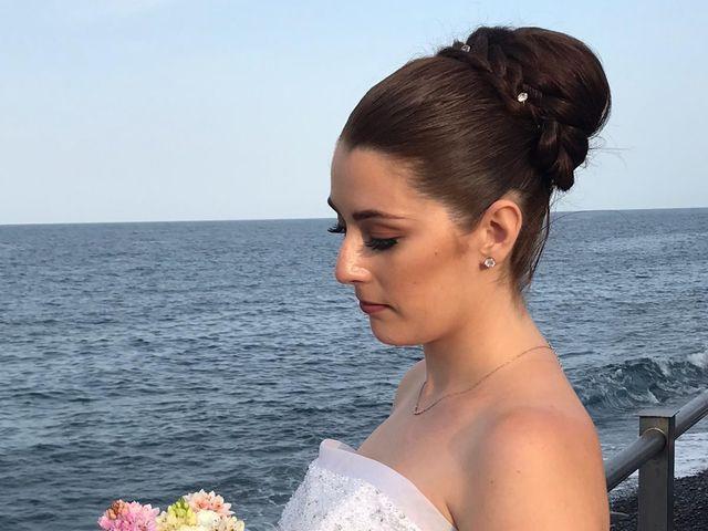 La boda de Alejandro y Fany en Candelaria, Santa Cruz de Tenerife 2