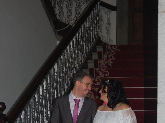 La boda de Alejandro  y Dara  en Las Palmas De Gran Canaria, Las Palmas 3