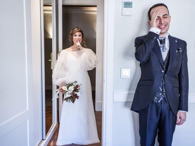 La boda de Sara y Alex en Zaragoza, Zaragoza 23