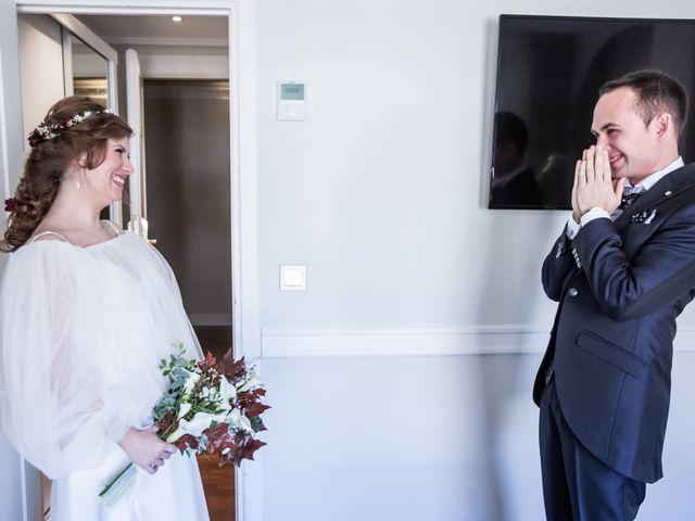 La boda de Sara y Alex en Zaragoza, Zaragoza 24