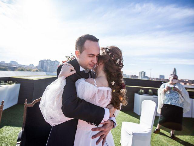La boda de Sara y Alex en Zaragoza, Zaragoza 31