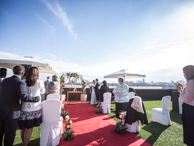 La boda de Sara y Alex en Zaragoza, Zaragoza 33