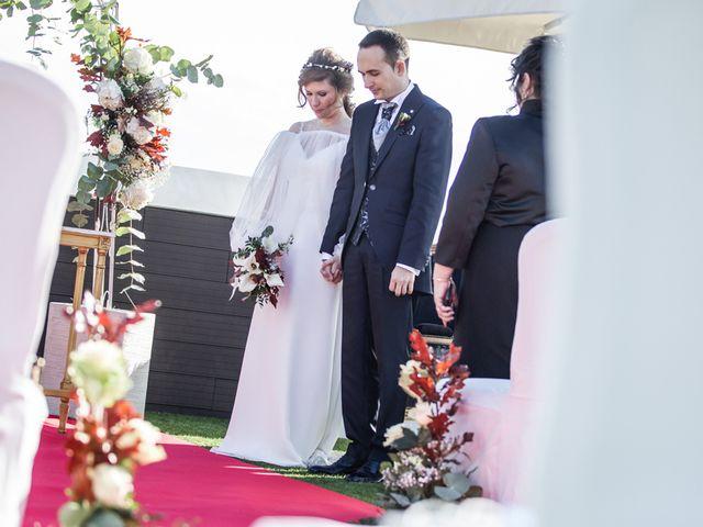 La boda de Sara y Alex en Zaragoza, Zaragoza 34