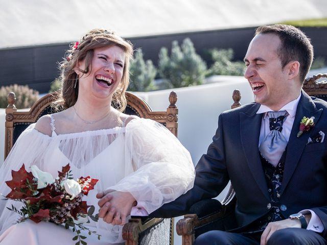 La boda de Sara y Alex en Zaragoza, Zaragoza 35