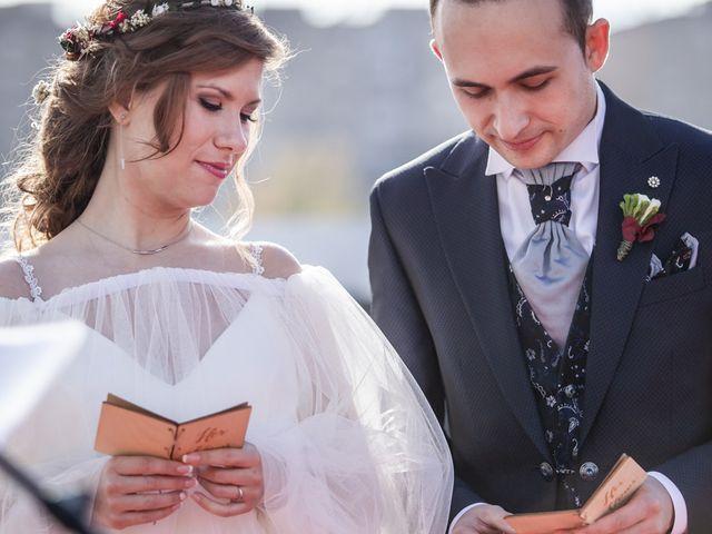 La boda de Sara y Alex en Zaragoza, Zaragoza 38