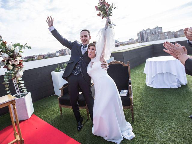 La boda de Sara y Alex en Zaragoza, Zaragoza 40