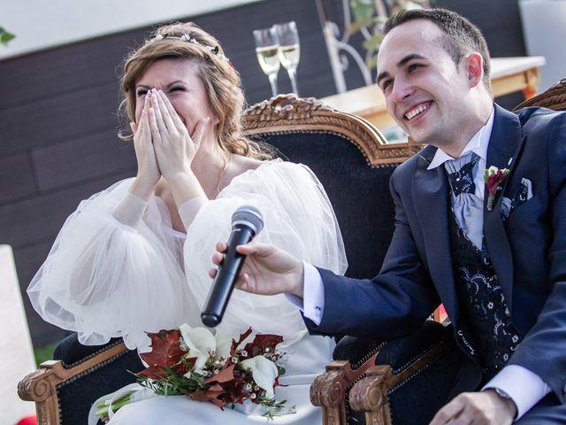 La boda de Sara y Alex en Zaragoza, Zaragoza 44