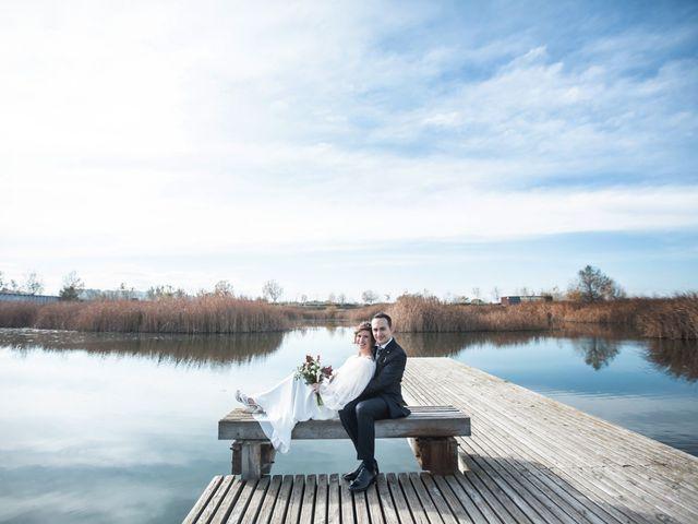 La boda de Sara y Alex en Zaragoza, Zaragoza 49