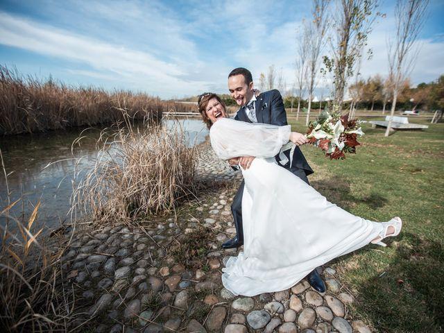 La boda de Sara y Alex en Zaragoza, Zaragoza 51
