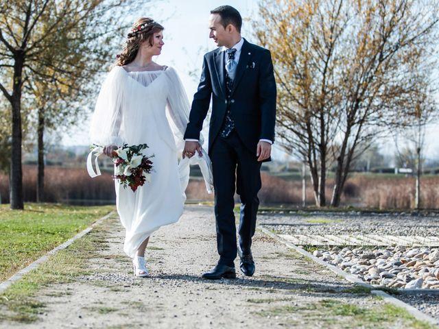 La boda de Sara y Alex en Zaragoza, Zaragoza 52