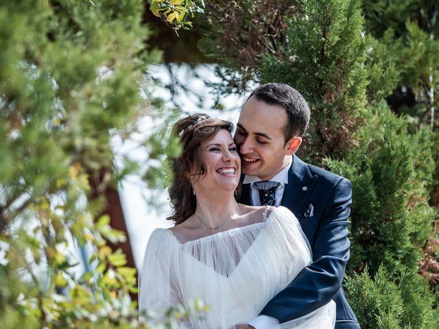 La boda de Sara y Alex en Zaragoza, Zaragoza 53