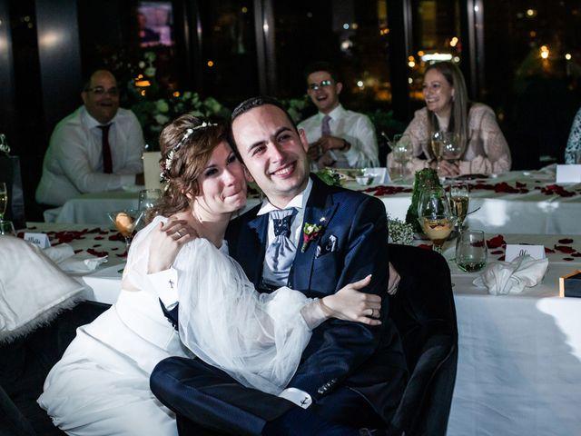 La boda de Sara y Alex en Zaragoza, Zaragoza 56