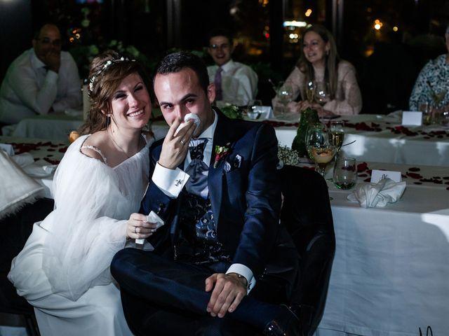 La boda de Sara y Alex en Zaragoza, Zaragoza 57