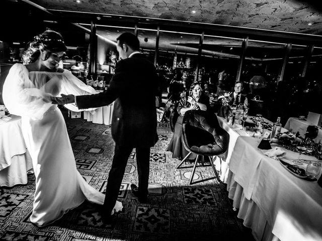 La boda de Sara y Alex en Zaragoza, Zaragoza 59