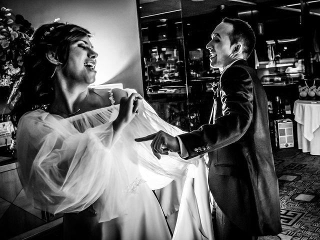 La boda de Sara y Alex en Zaragoza, Zaragoza 60