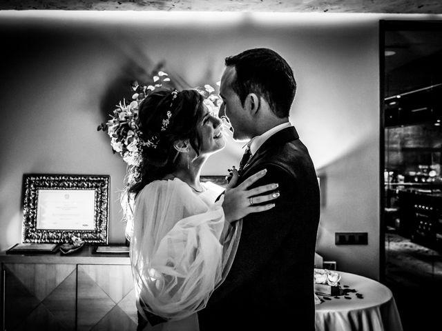 La boda de Sara y Alex en Zaragoza, Zaragoza 61
