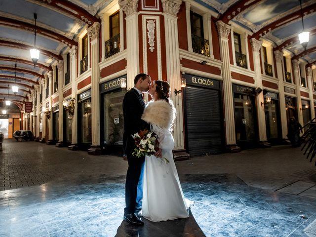 La boda de Sara y Alex en Zaragoza, Zaragoza 62