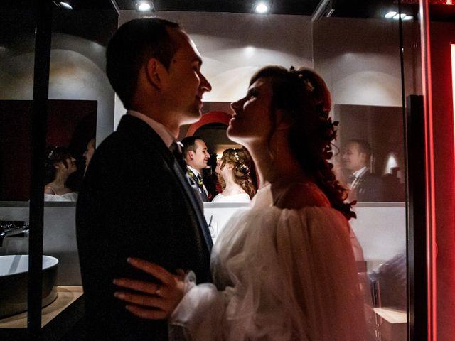 La boda de Sara y Alex en Zaragoza, Zaragoza 63