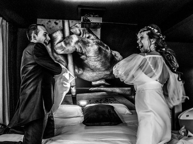 La boda de Sara y Alex en Zaragoza, Zaragoza 64