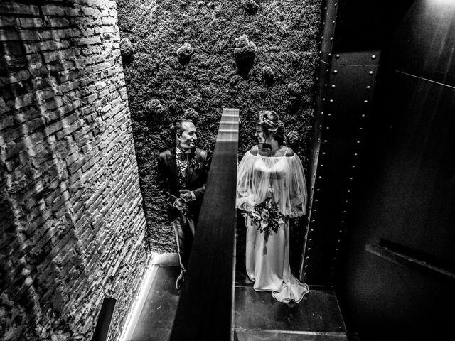 La boda de Sara y Alex en Zaragoza, Zaragoza 65