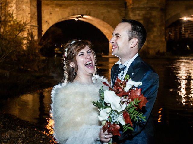La boda de Sara y Alex en Zaragoza, Zaragoza 69