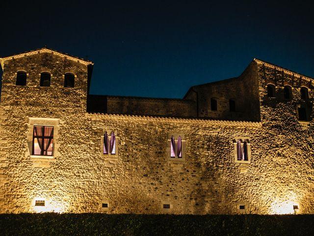 La boda de Edu y Carol en Sant Gregori (Municipio), Girona 25