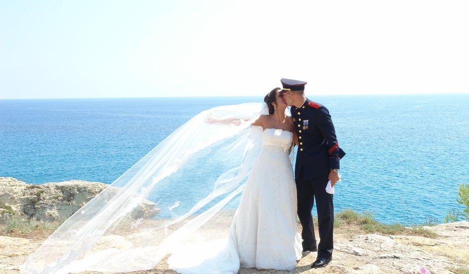 La boda de Marta y Albert en Torredembarra, Tarragona