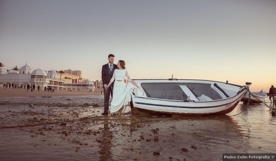 La boda de Manuel y Mª Carmen en Aceuchal, Badajoz