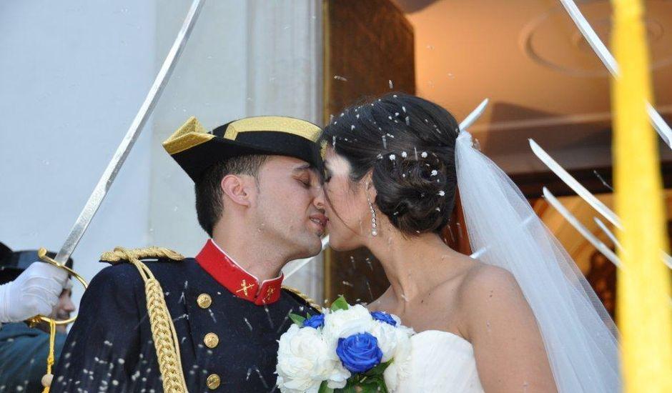 La boda de Mario y Blanca en Benidorm, Alicante