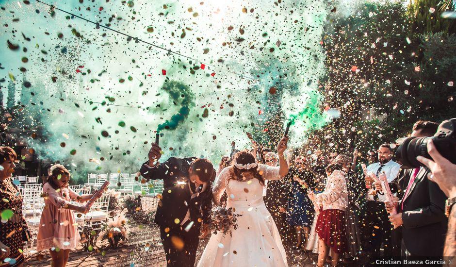 La boda de Rafa y Verónica en Murcia, Murcia