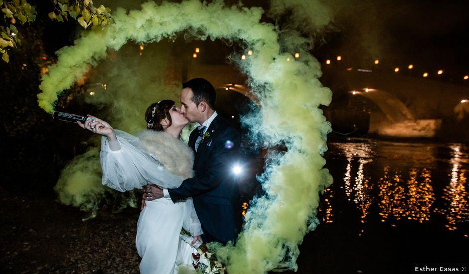 La boda de Sara y Alex en Zaragoza, Zaragoza