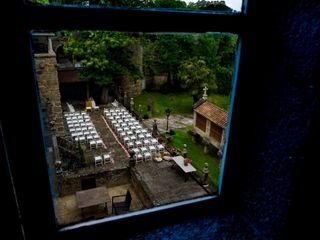 La boda de Iria y Alberto 1
