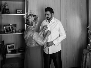 La boda de Lourdes y Juanjo 2