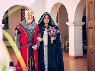 La boda de Susana y Fernando 1