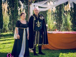 La boda de Susana y Fernando 2
