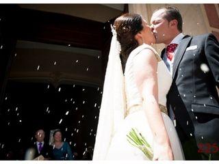 La boda de juan y raquel 1