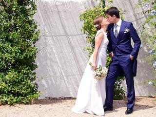 La boda de Ana y Manu