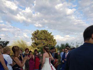 La boda de Ainhoa y Jesús 1