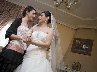 La boda de Eli y Ginés 3