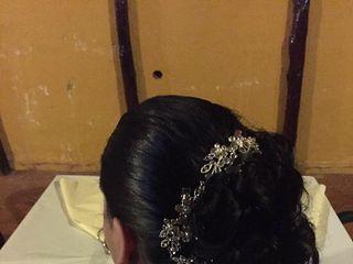 La boda de Indira y Yoanly 1